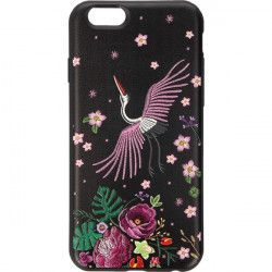 EMBROIDERY CASE FOR PHONE IPHONE 6 / 6s A1586 / A1688 model 3