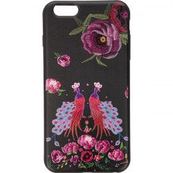 EMBROIDERY CASE FOR PHONE IPHONE 6 PLUS / 6s PLUS A1522 / A1687 model 1