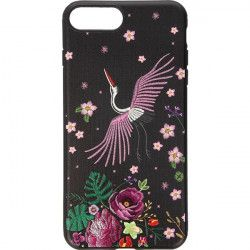 EMBROIDERY CASE FOR IPHONE 7/8 PLUS PHONE model 3