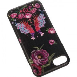 EMBROIDERY CASE FOR PHONE IPHONE 7/8 A1784 / A1987 model 1