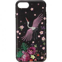 EMBROIDERY CASE FOR PHONE IPHONE 7/8 A1784 / A1987 model 3