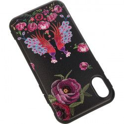EMBROIDERY CASE FOR PHONE IPHONE X / XS A1901 / A1920 model 1