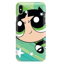 PHONE CASE IPHONE XS MAX A1921 CARTOON NETWORK AT107 POWER PUFF
