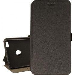 BOOK POCKET PHONE CASE XIAOMI Mi MAX BLACK