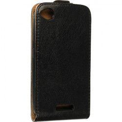 FLEXI CAB FOR PHONE HTC DESIRE 320 BLACK