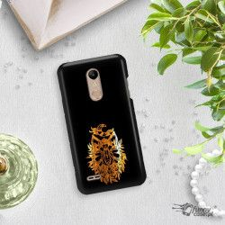 NEON GOLD CASE FOR LG K10 2018 PHONE CHANGING ZLC128