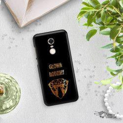NEON GOLD CASE FOR PHONE XIAOMI REDMI 5 LITTLE ZLC107