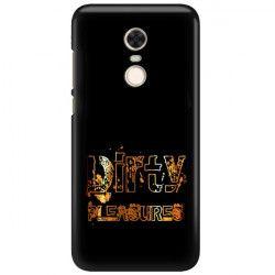 NEON GOLD CASE FOR PHONE XIAOMI REDMI 5 LITTLE ZLC108