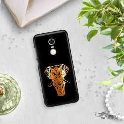 NEON GOLD CASE FOR PHONE XIAOMI REDMI 5 LITTLE ZLC112