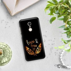 NEON GOLD CASE FOR PHONE XIAOMI REDMI 5 LITTLE ZLC113