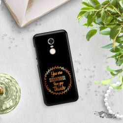 NEON GOLD CASE FOR XIAOMI REDMI 5 PHONE CHANGING ZLC114