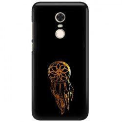 NEON GOLD CASE FOR PHONE XIAOMI REDMI 5 LITTLE ZLC156
