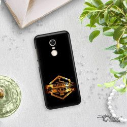 NEON GOLD CASE FOR PHONE XIAOMI REDMI 5 LITTLE ZLC162