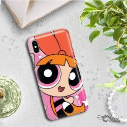 PHONE CASE IPHONE XS MAX A1921 CARTOON NETWORK AT105 POWER PUFF