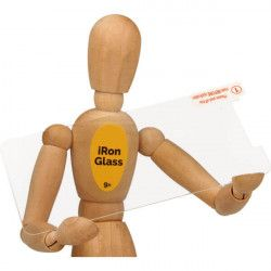 ALCATEL SHINE LITE TEMPERED GLASS