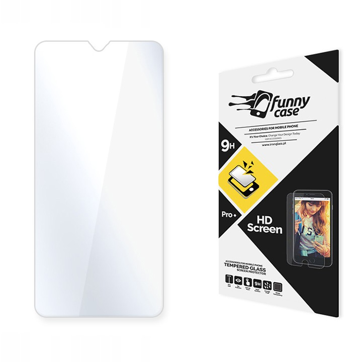 TEMPERED GLASS FOR Nokia 7.2