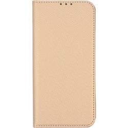 BOOK MAGNET CASE FOR PHONE HUAWEI HONOR 20 LITE GOLD