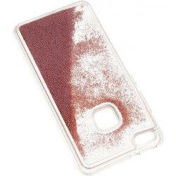 GUMA LIQUID PEARL PHONE CASE HUAWEI P10 LITE WAS-L03T PINK