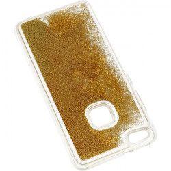 GUMA LIQUID PEARL PHONE CASE HUAWEI P10 LITE WAS-L03T GOLD