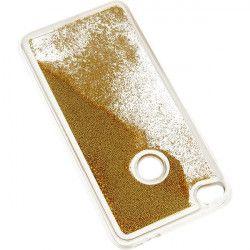 GUMA LIQUID PEARL PHONE CASE HUAWEI P8 LITE 2017 PRA-L21 GOLD