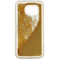 GUMA LIQUID PEARL PHONE CASE SAMSUNG GALAXY S6 G920 GOLD