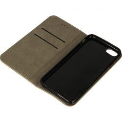 BOOK FOCUS CASE FOR IPHONE 7 4.7 '' 8 4.7 '' BEIGE
