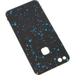 RUBBER SPLASH PHONE CASE HUAWEI P10 LITE WAS-L03T BLUE
