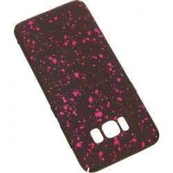 GUMA SPLASH PHONE CASE SAMSUNG GALAXY S8 G950 PINK